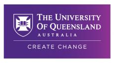 Website logos updated MAR 2020_The University of Queensland logo